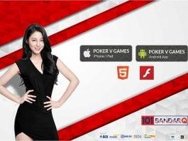 Download BandarQ PKV Games APK Untuk Android Dan iPhone