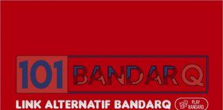 Link Alternatif Bandarq Online
